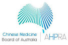 Australian Health Practitioner Regulation Agency - Chinese Medicine Board of Australia